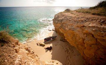Sint. Maarten / Saint Martin: Strände wie Sand am Meer