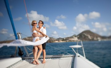 10 reasons for a life in St. Maarten